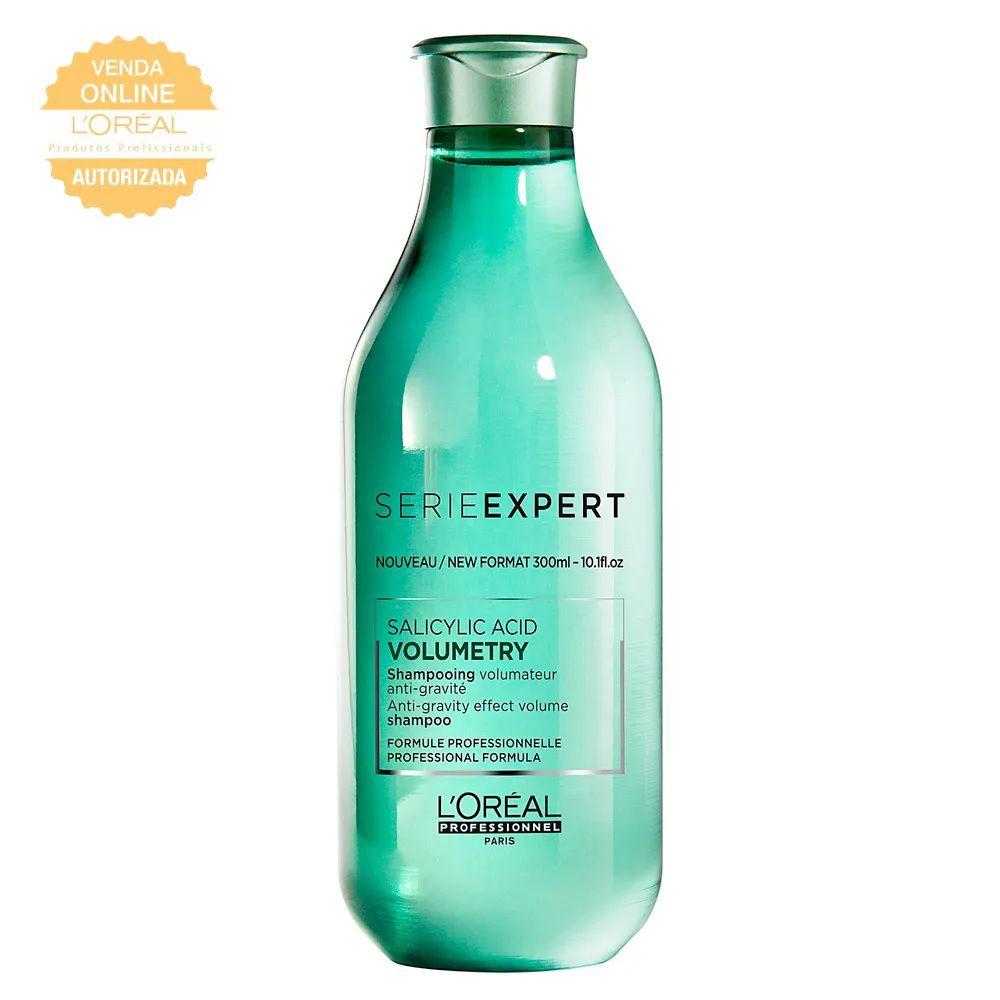 Shampoo Loréal Professionnel Volumetry 300ml