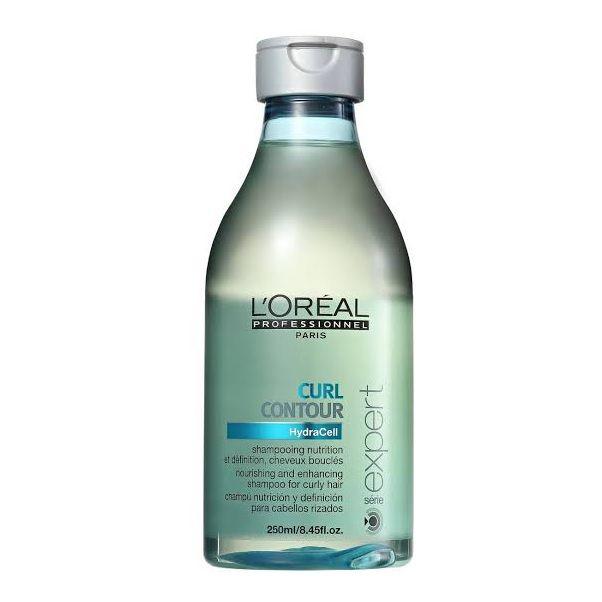 Shampoo Loreal Profissional Curl Contour 250ml