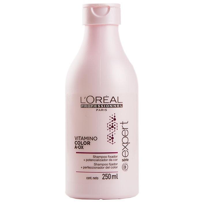 Shampoo Loreal Vitamino Color A-OX 250ml