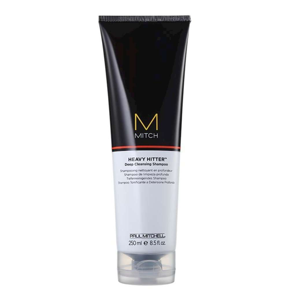 Shampoo Mitch Heavy Hitter Paul Mitchell 250ml