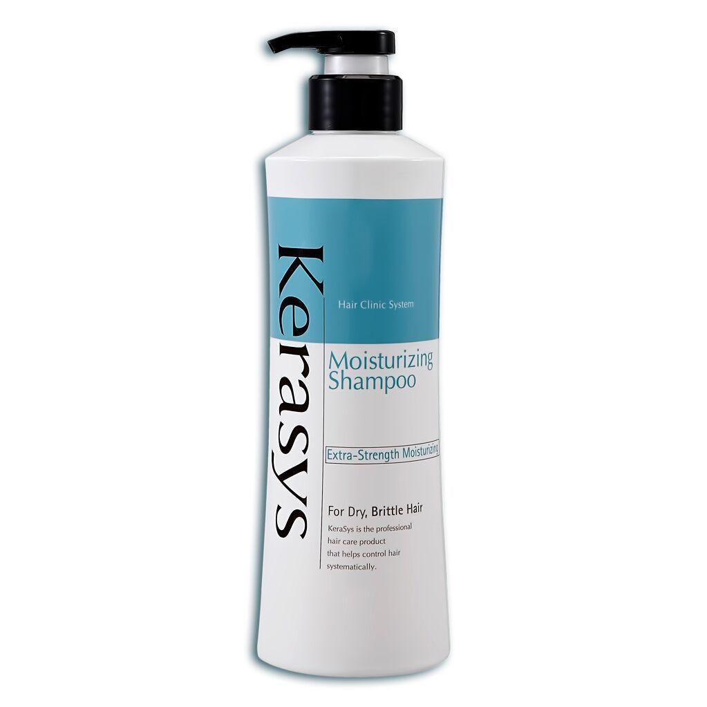 Shampoo Moisturizing KeraSys 600gr