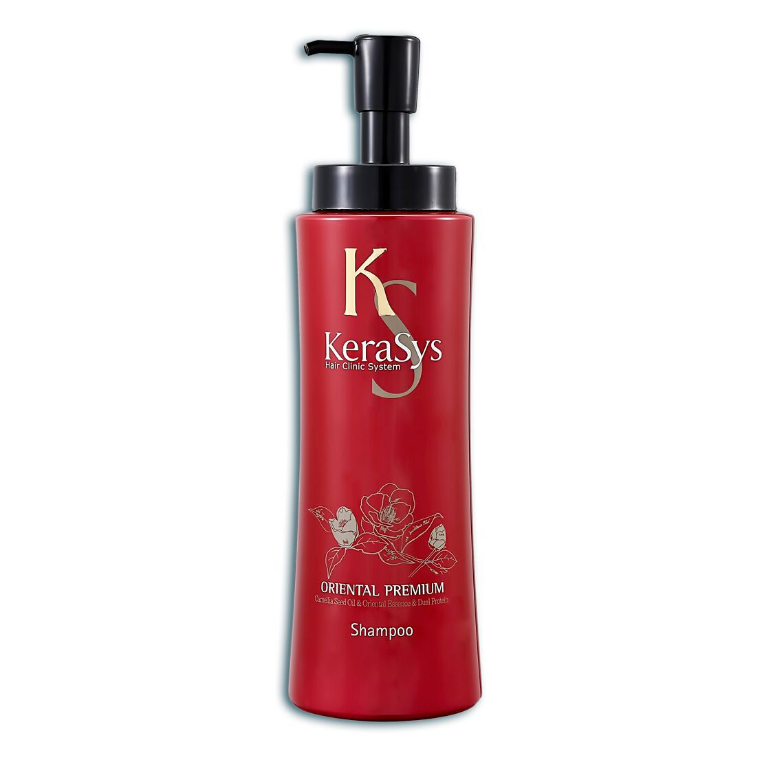 Shampoo Oriental Premium KeraSys 600gr