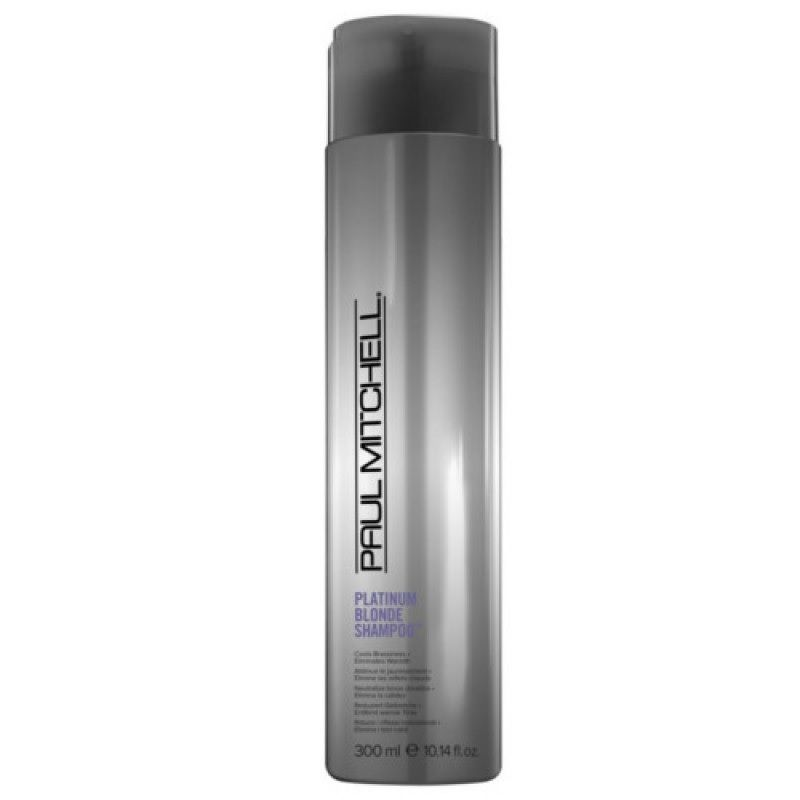 Shampoo Platinum Blonde Paul Mitchell 300ml