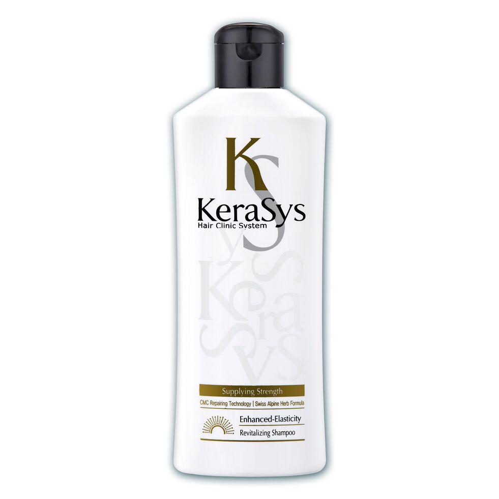 Shampoo Revitalizing KeraSys 180 g