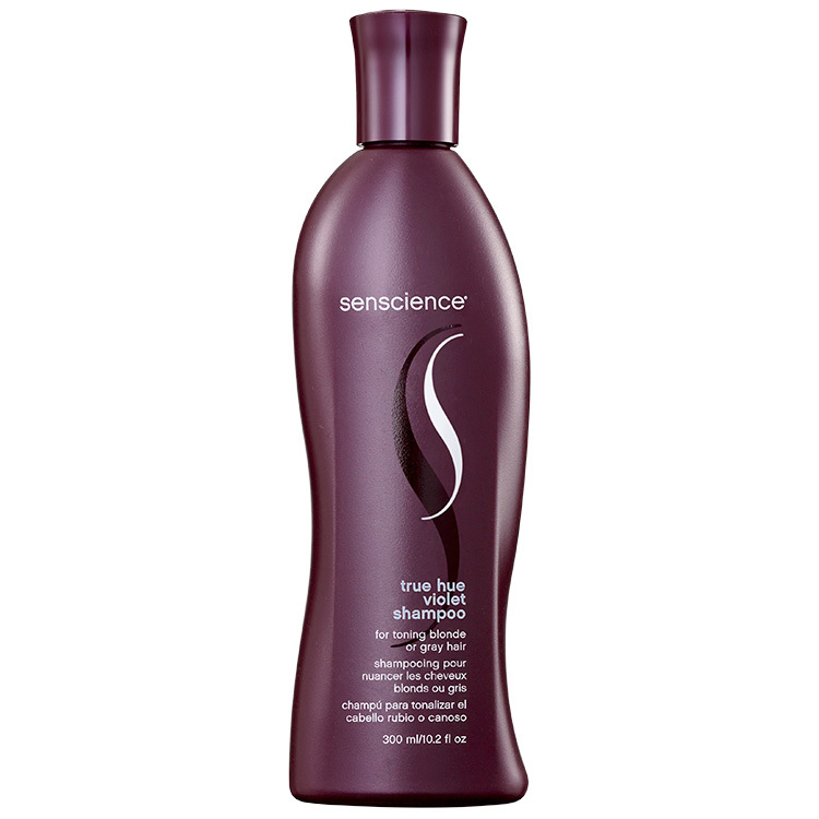 Shampoo True Hue Violet Senscience 300ml
