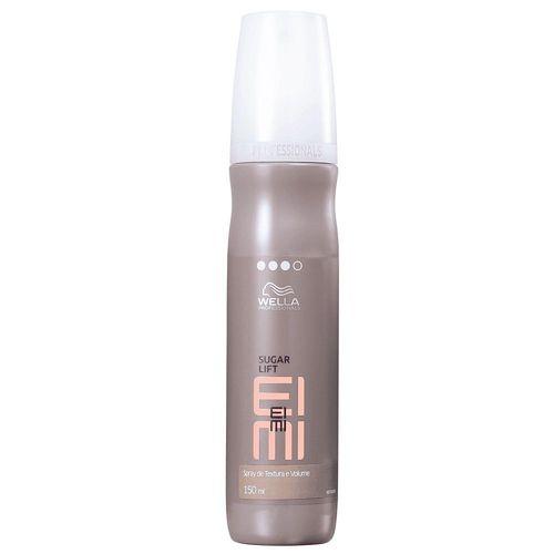 Spray De Textura E Volume Sugar Lift Eimi Wella 150ml