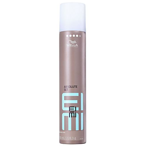 Spray Fixador 300ml Wella Professionals EIMI Absolute Set