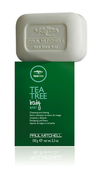 Tea Tree Body Bar Paul Mitchell 150g