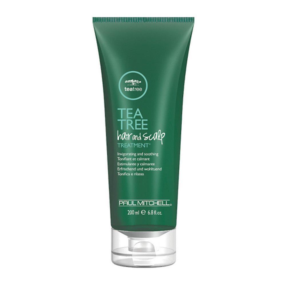 Tea Tree Hair & Scalp Treatment Paul Mitchell 200ml