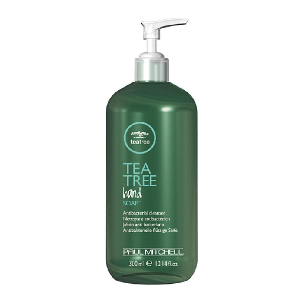 Tea Tree Liquid Hand Soap Paul Mitchell 300ml