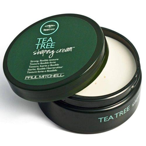 Tea Tree Shaping Cream Paul Mitchell 85g