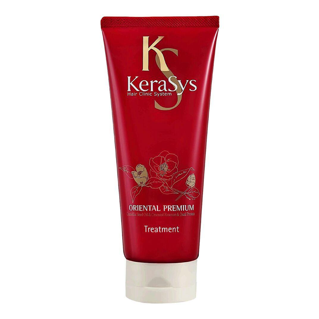 Tratamento Oriental Premium KeraSys 200ml