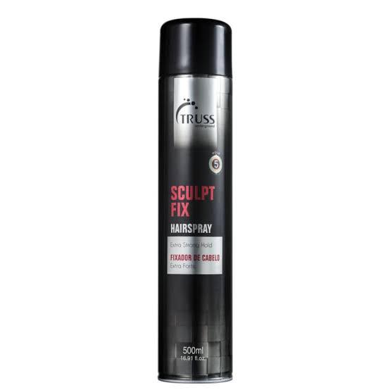 Truss Sculpt Fix - Spray Fixador - 500ml
