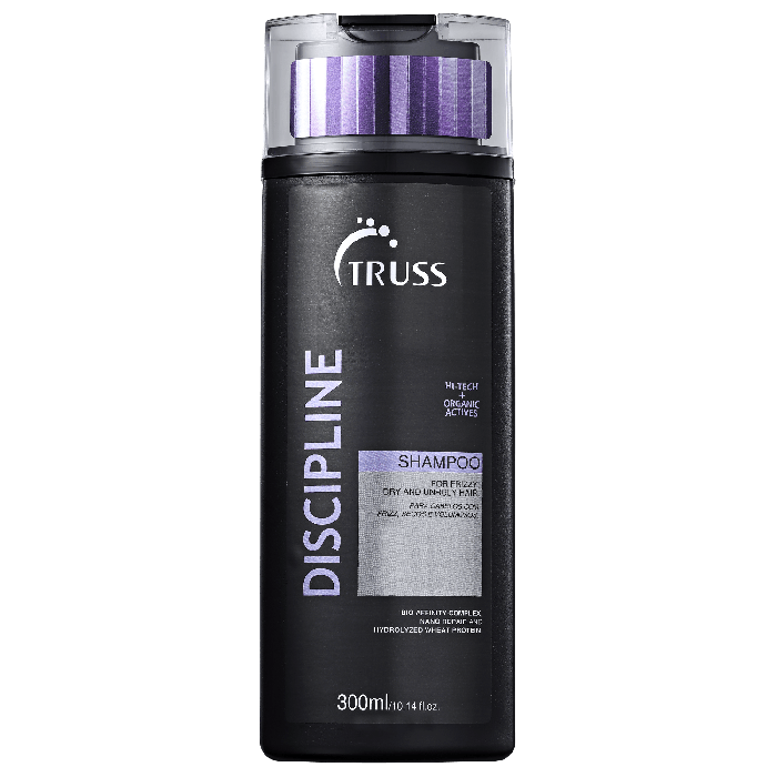 Truss Shampoo Discipline 300ml