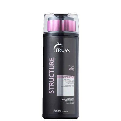Truss Structure Shampoo 300ml