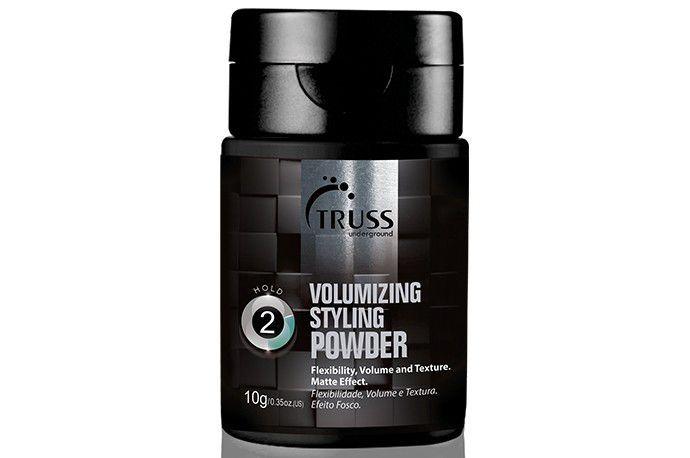 Truss Volumizing Styling Powder 10G
