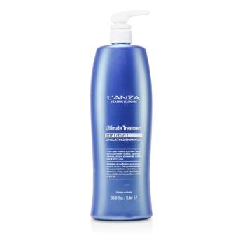 Lanza Shampoo UT Chelating 1000 ml