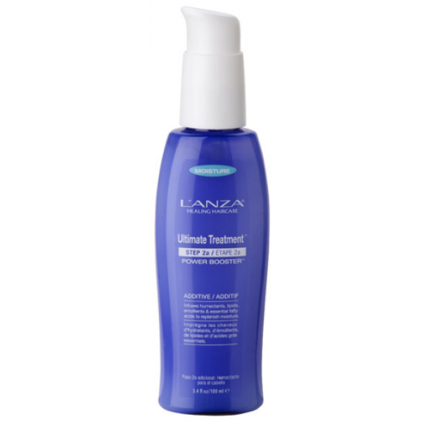 Lanza UT Power Booster Moisture 100 ml
