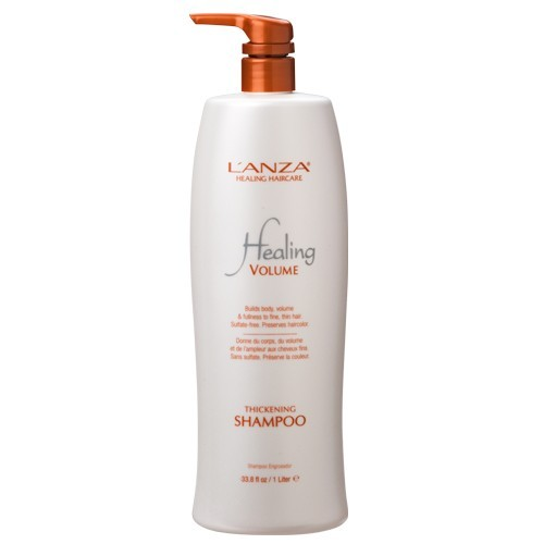 Lanza Shampoo Volume Thickening 1000ml