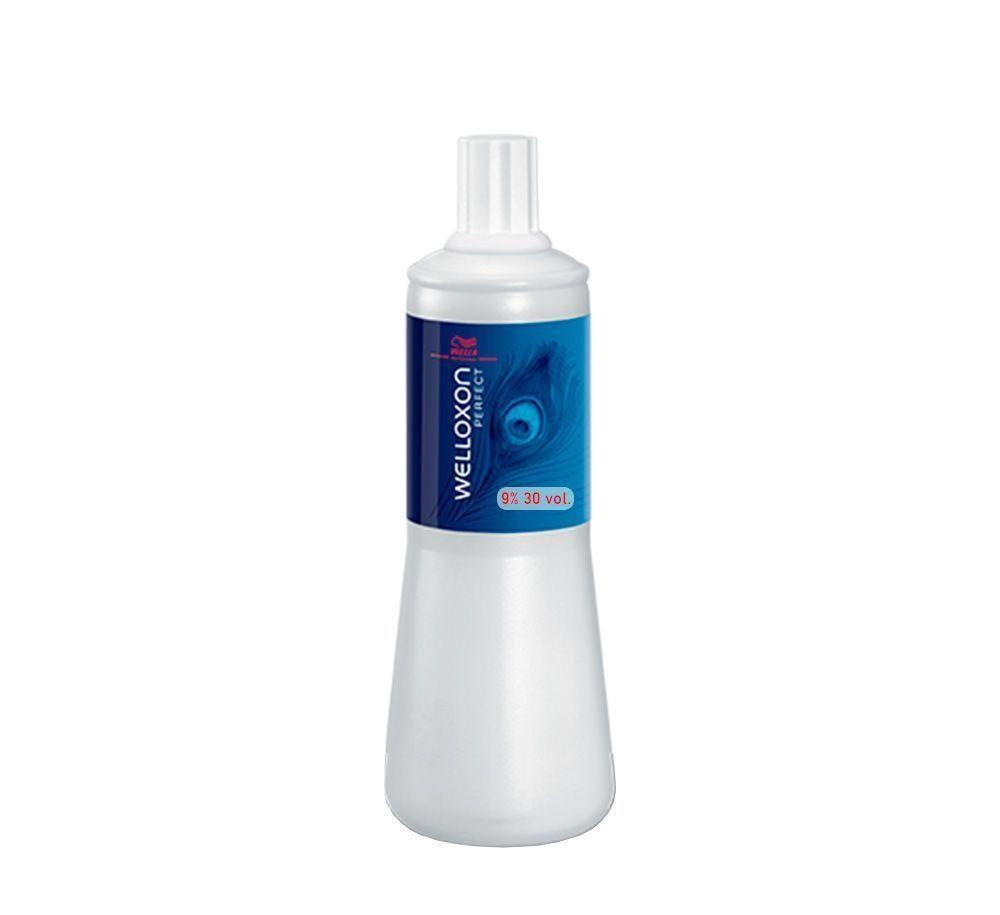 Ox  9% 30Vol 1 Litro Wella Welloxon
