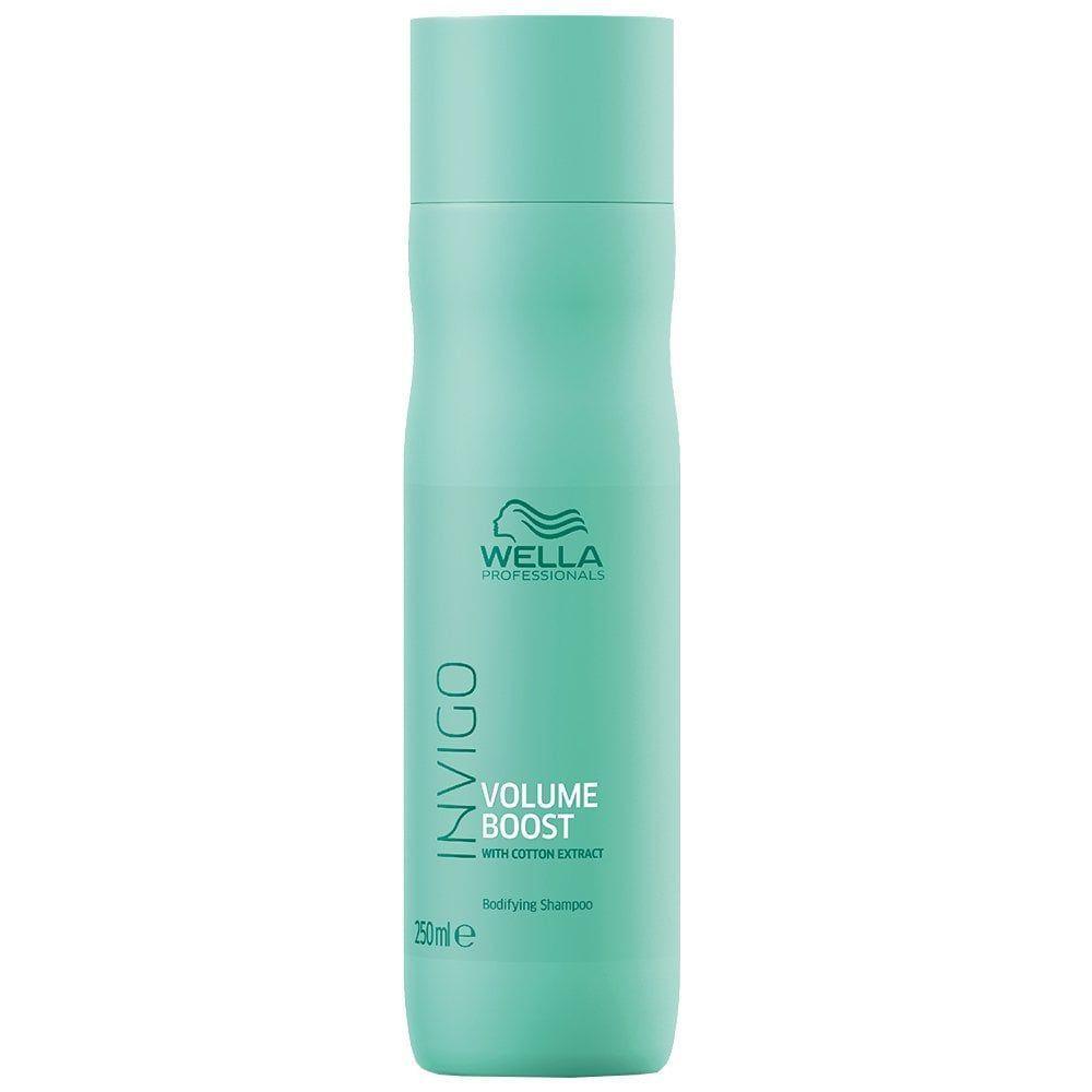 Shampoo Wella Invigo Volume 250ml