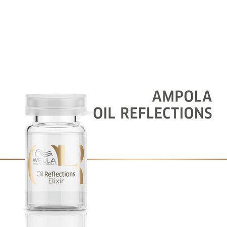Serum Wella WP Oil Reflection 10X6ml