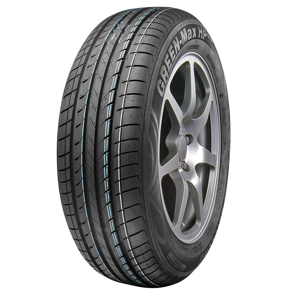 Pneu 165/40R17 Ling Long Green Max HP010 (Ideal Para Carros Esportivos e Rebaixados)