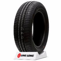 Pneu 195/55R15 Ling Long Green Max HP010 (A5, Brava, Tempra, Classe A,Fox, Spacefox, Gol G3, Polo, Saveiro, Voyage)
