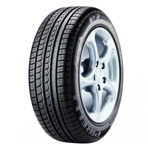 Pneu 195/60R15 Pirelli P7 (original Punto,Corolla,Focus,Idea, Marea, Megane)