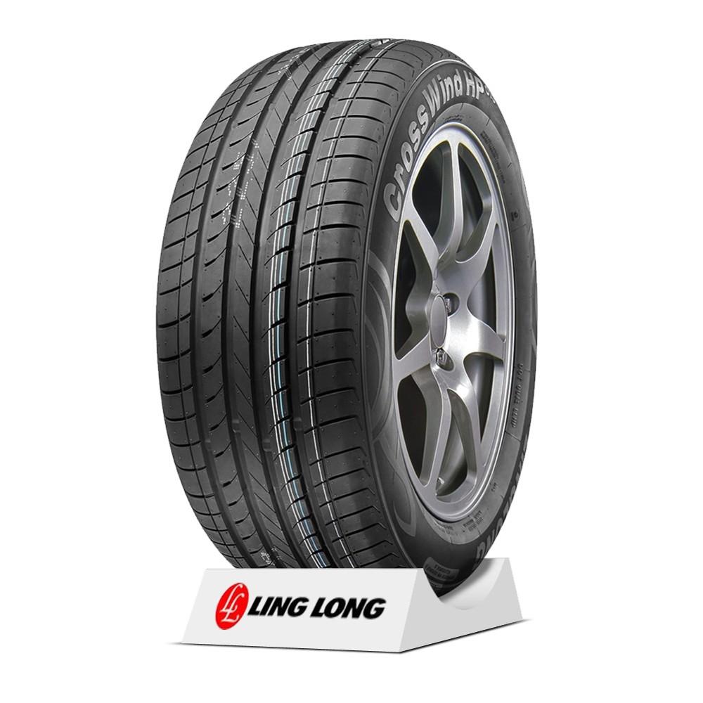 Pneu 215/65R16 Ling Long Crosswind HP010 ( Pneu Renegade, KIA Sportage, Renault Duster, Fiat Toro, Lifan X60)