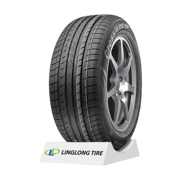 Pneu 225/55R18 Ling Long Crosswind HP010 (Pneu IX35, Jeep Renegade Aro 18, Forester, Korando, Outlander, Asx, X60, Cherokee)