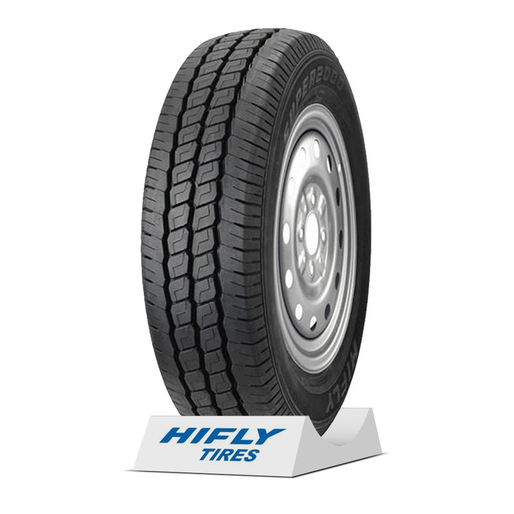 Pneu 225/65R16 Hifly Super 2000 (Journey, Freemont, Pajero TR4)