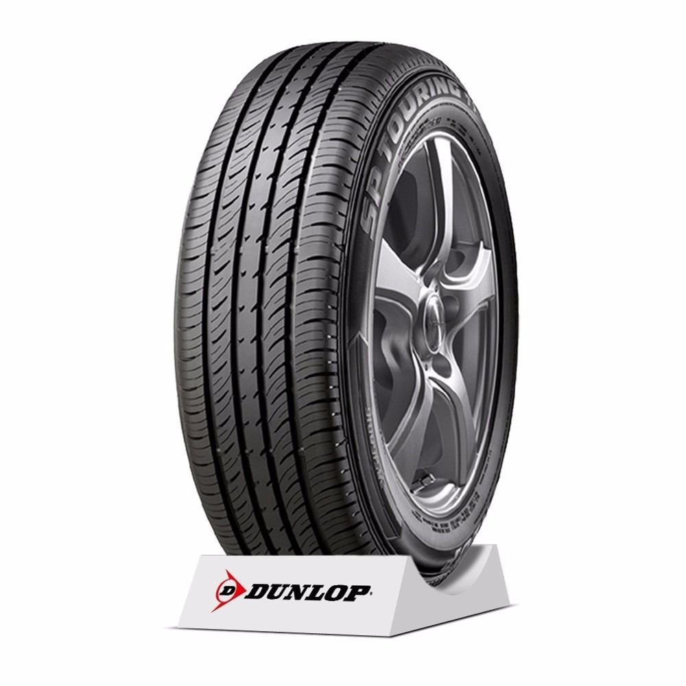 Pneu 175/65R14 Dunlop SP Touring 82T (Palio, Fiesta, Corsa, Fox, Ka, Celta, Prisma)