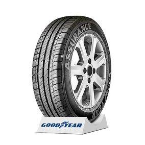 Pneu 175/65R15 Goodyear Assurance Retrofit (Pneu Honda Fit, Classe A, Honda City)