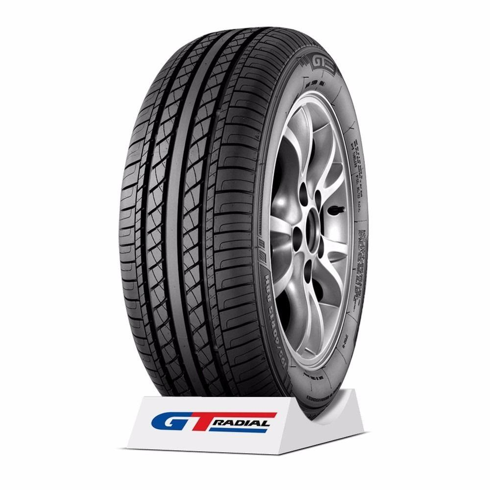 Pneu 175/65R15 GT Radial Champiro VP1 (Pneu Honda Fit, Classe A, Honda City)