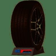 Pneu 205/45R17 GT Radial Champiro SportActive 88W ( SANDERO III, SWIFT, VOLVO 850, CITROEN DS3, MINI COOPER, Meriva, Peugeot 207)