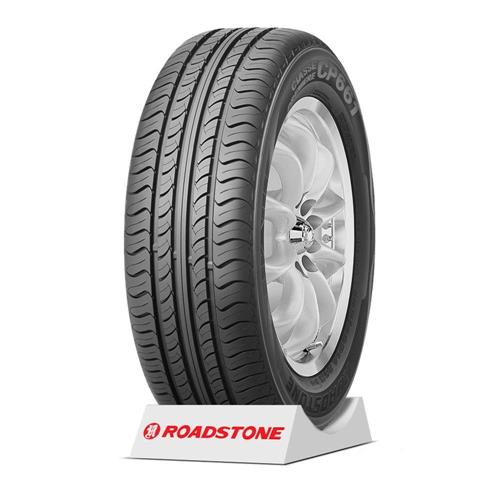Pneu 205/55R16 Roadstone CP661 (Honda Civic, Cruze, Toyota Corolla, Pt Cruiser, Sentra, Megane, Jetta, Laguna)