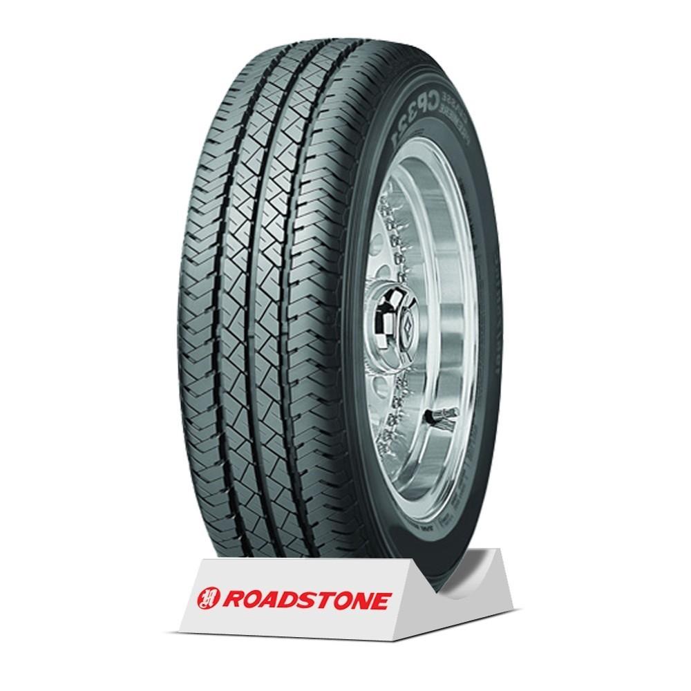 Pneu 205/75r16 Roadstone CP321 Carga 110/108R (Ducato, Boxer, Master, Iveco, Jumper)