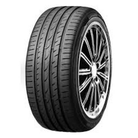 Pneu 215/55R16 Roadstone Eurovis Sport 93V (C4 Pallas, C5, Geely EC7, Honda Legend, Nissan Maxima)