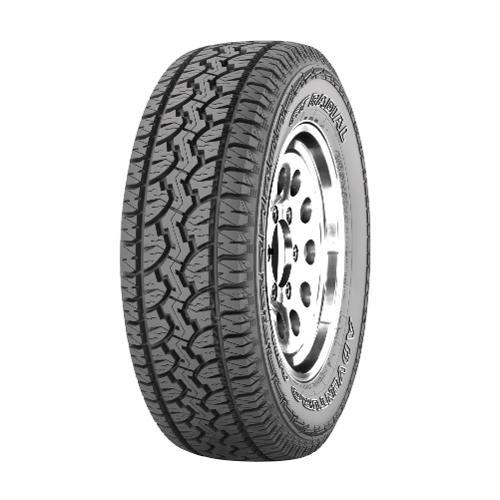 Pneu 225/75R16 GT Radial Champiro Adventuro AT3 OWl  (L200, Actyon, Hilux, S10)