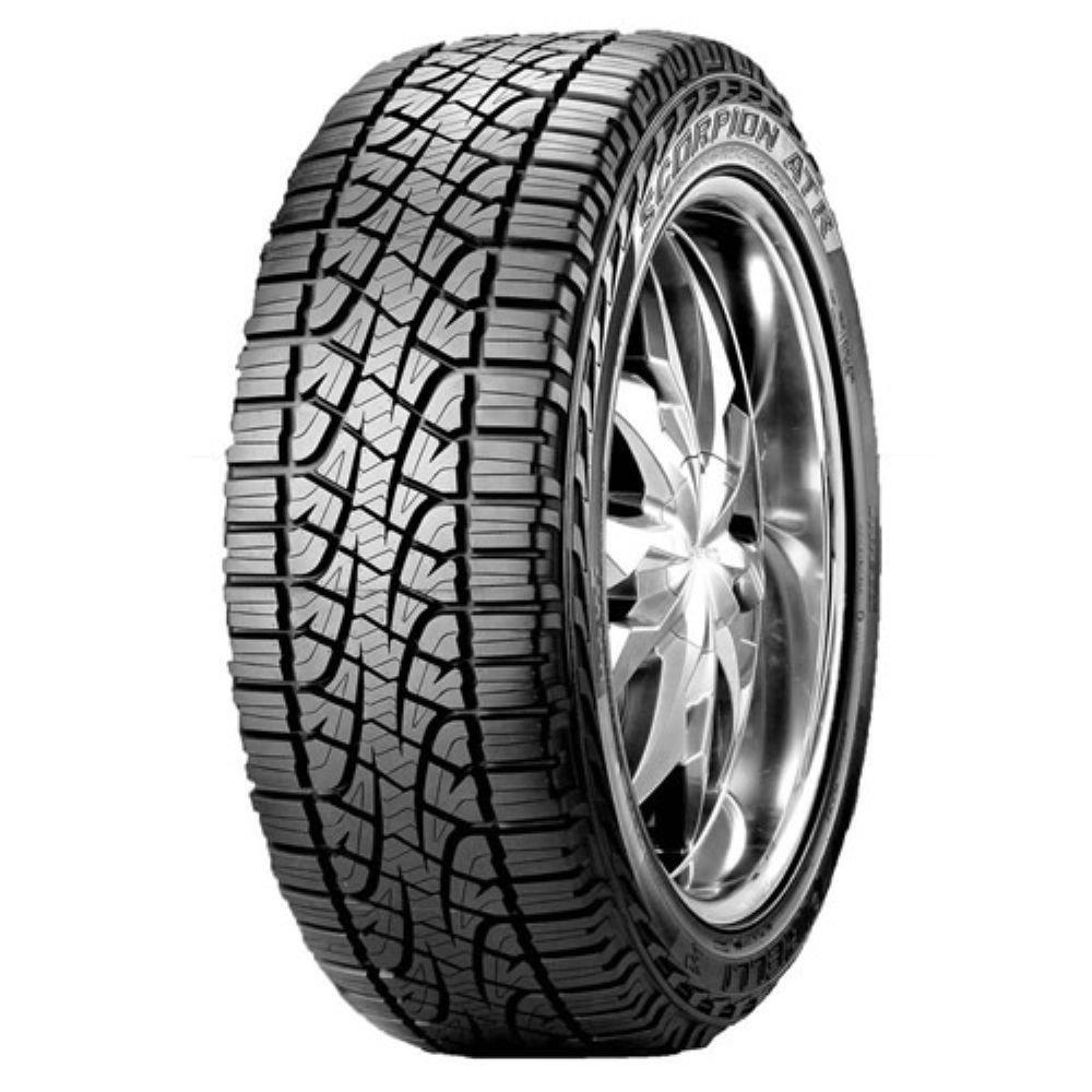 Pneu 235/75R15 Pirelli Scorpion ATR Street 110t/107T (S10, Blazer, Dakota, Ranger, Hilux)
