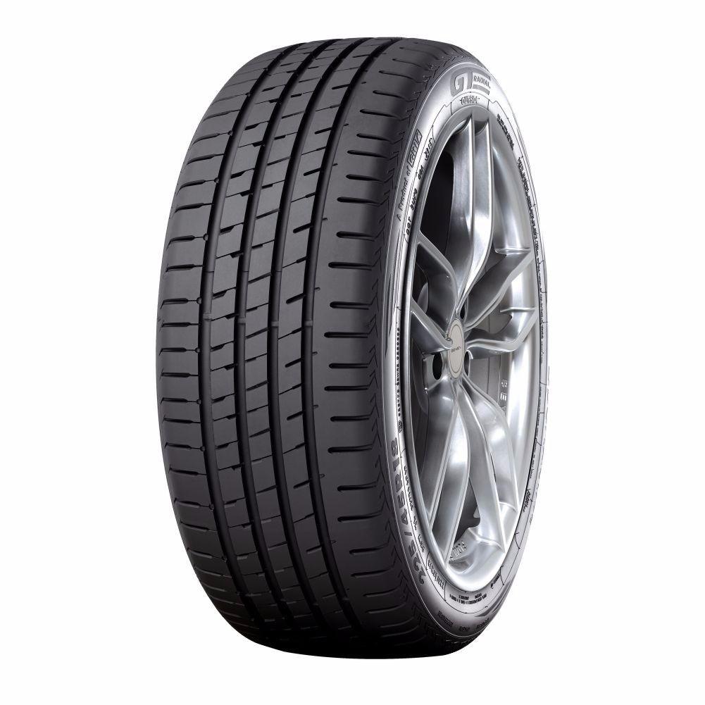 Pneu 255/50R19 GT Radial Sportactive 107W (BMW X5, Mercedes Classe R Range Rover,Macan, Rolls Royce)