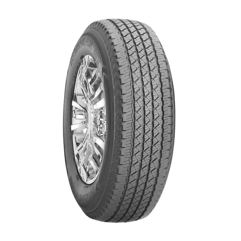 Pneu 265/65R17 Roadstone RO HT 112S (RANGER II, PAJERO, PAJERO DAKAR, HILUX, HILUX SW4, LANDCRUISER)