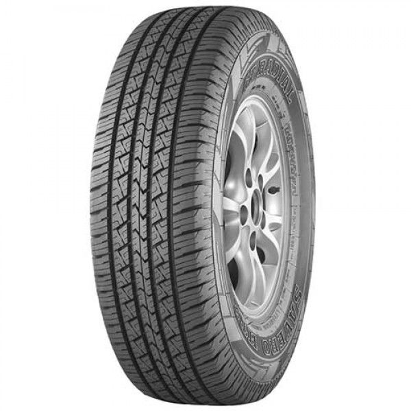 Pneu 265/70R16 GT Radial Savero HT2 111T (Pajero, L200, Hilux)