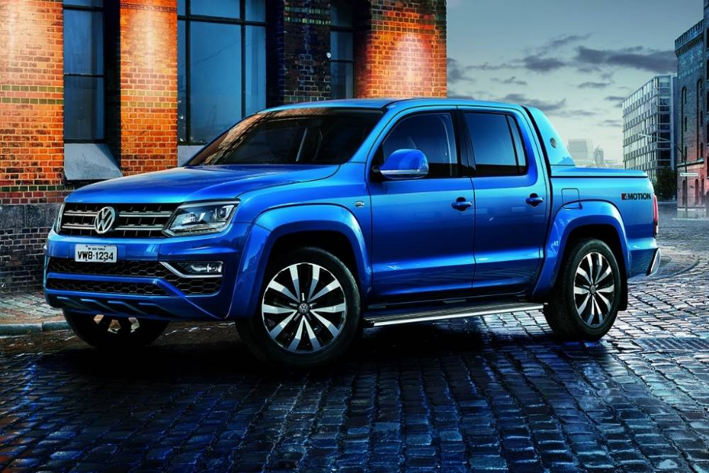 Roda Amarok KR R87 PICK-UP Aro 20