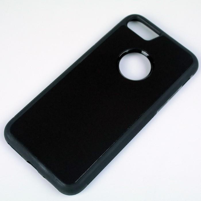 Capa anti-gravidade para smartphone (preta)