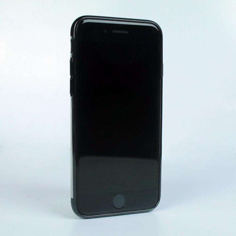 Capa para iPhone mod Style cor Black (preta)