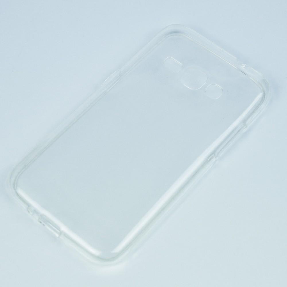 Capa para smartphone mod Clear (Transparente)