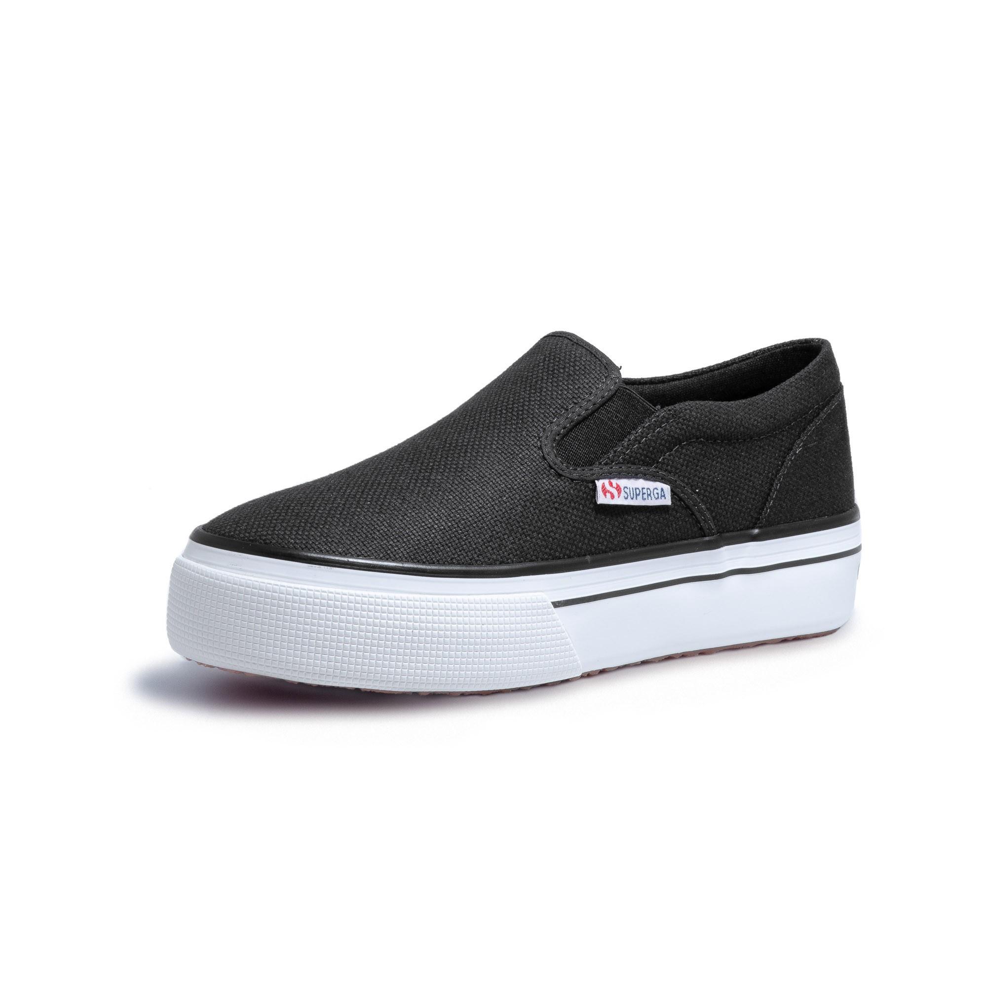 2314 SLIP ON BLACK/FRISO