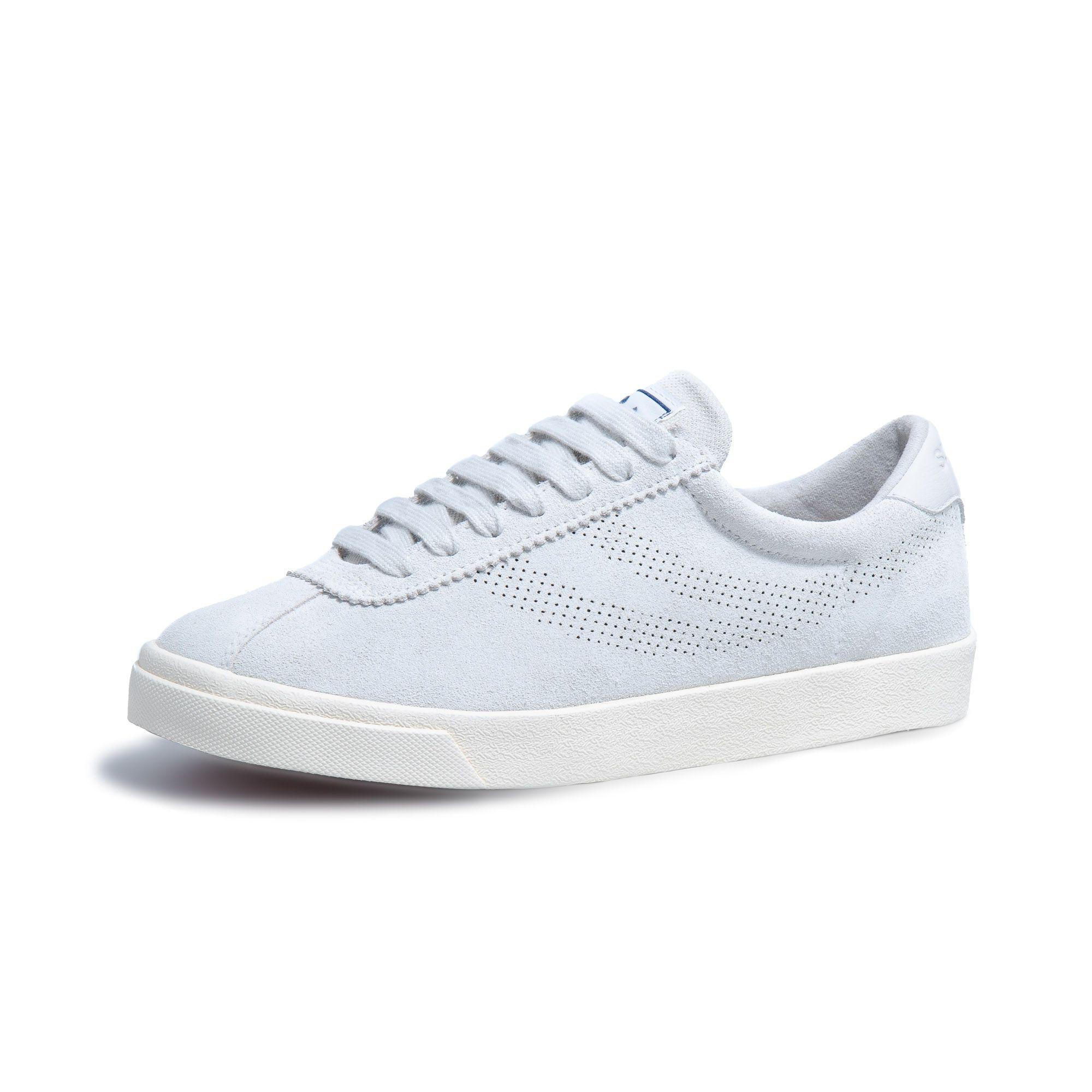 2743 SMASHSUEU WHITE - OFF WHITE